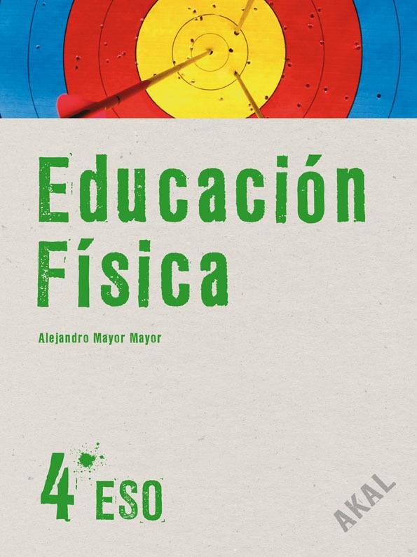 EDUCACIÓN FÍSICA 4º ESO