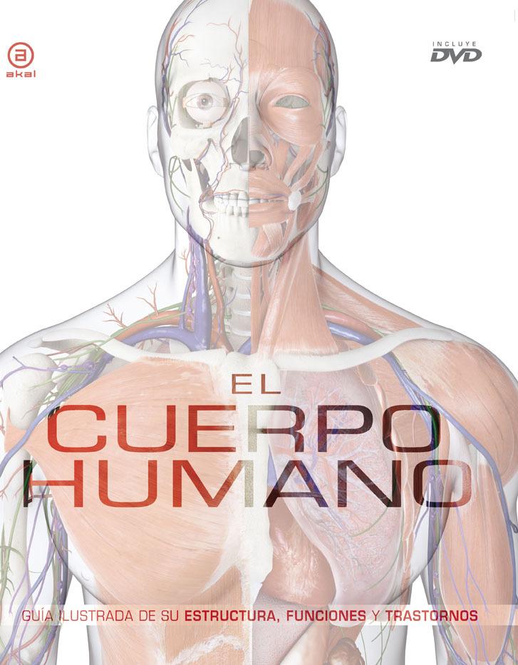 EL CUERPO HUMANO + DVD