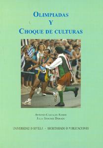 OLIMPIADAS Y CHOQUE DE CULTURAS