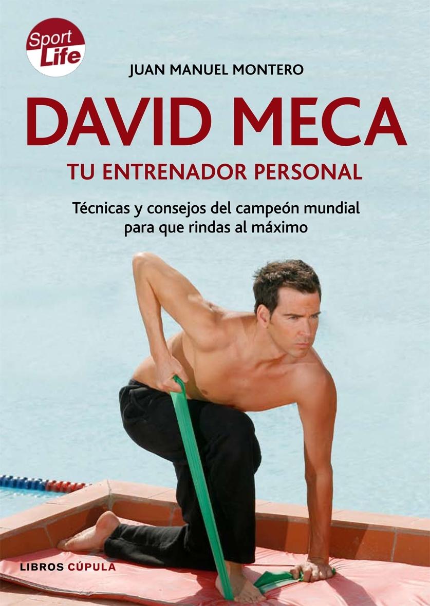 DAVID MECA. TU ENTRENADOR PERSONAL
