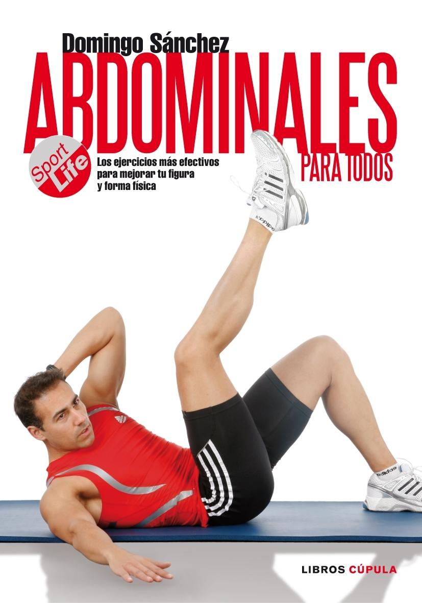 ABDOMINALES PARA TODOS