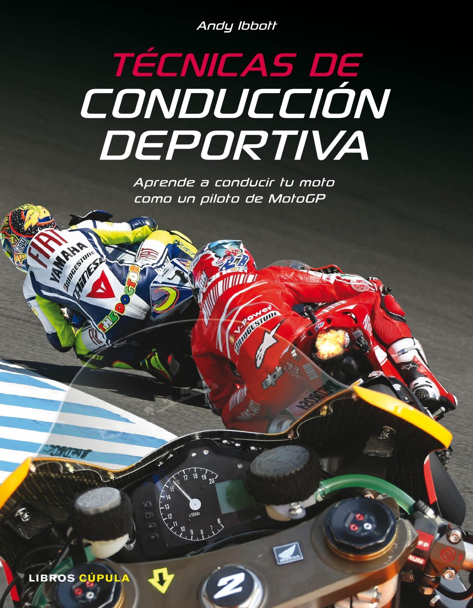 TÉCNICAS DE CONDUCCIÓN DEPORTIVA