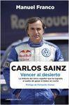 CARLOS SAINZ: VENCER AL DESIERTO