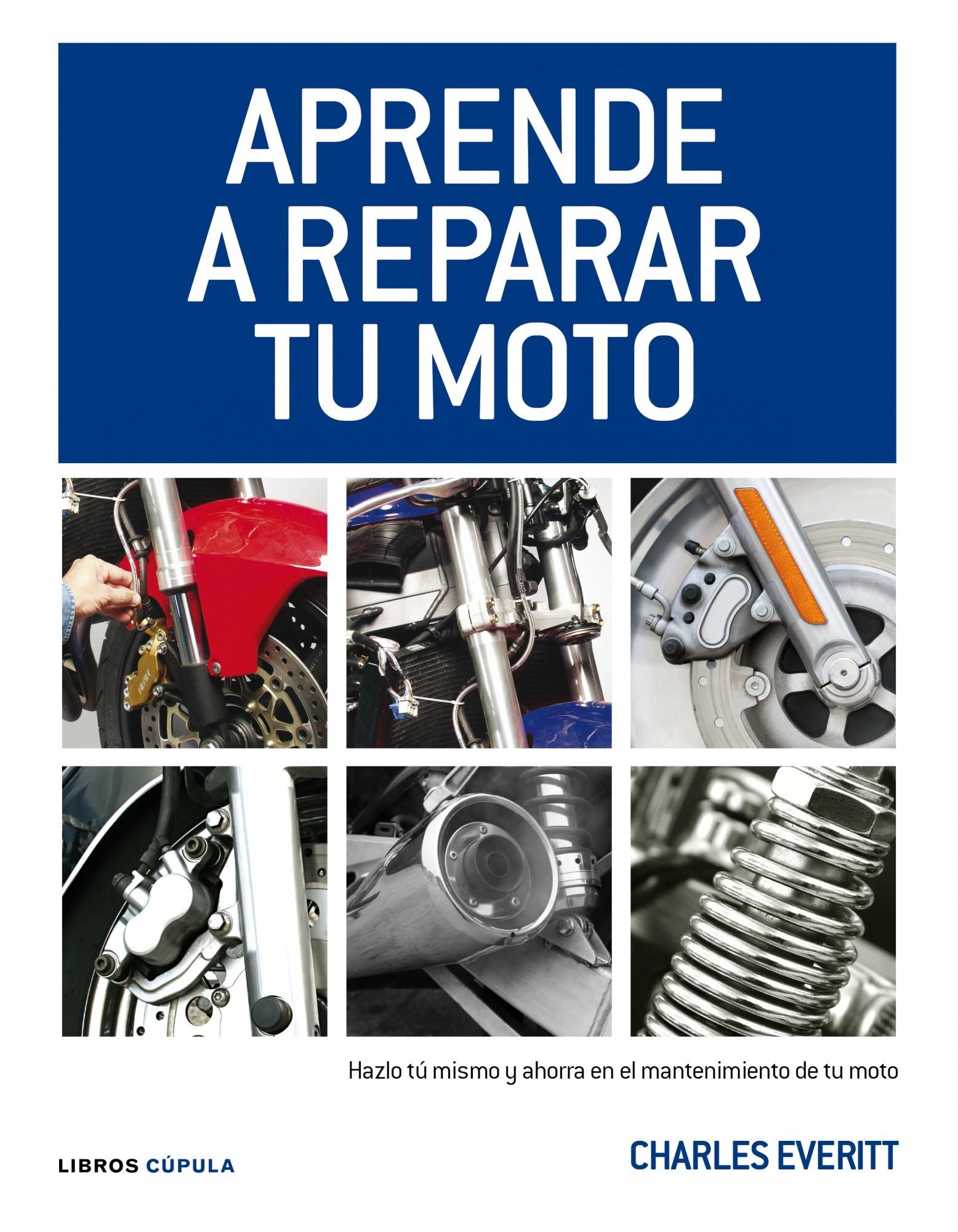 APRENDE A REPARAR TU MOTO: HAZLO TÚ MISMO Y AHORRA EN EL MANTENIMIENTO DE TU MOTO