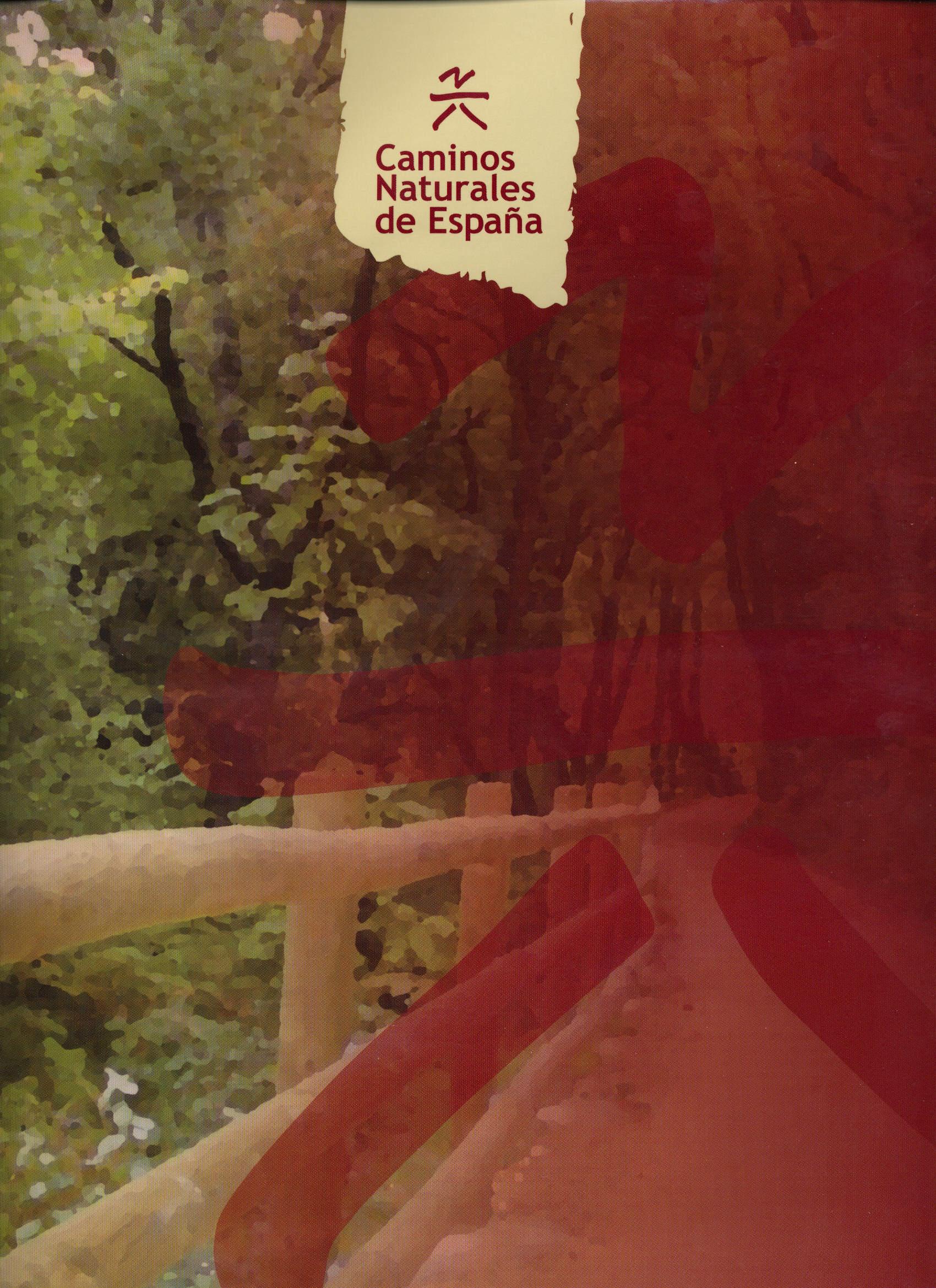 CAMINOS NATURALES DE ESPAÑA