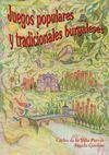 JUEGOS POPULARES Y TRADICIONALES BURGALESES