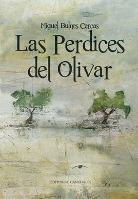 LAS PERDICES DEL OLIVAR