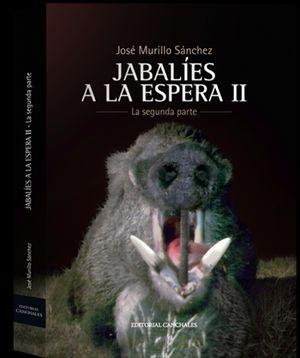 JABALÍES A LA ESPERA II. LA SEGUNDA PARTE