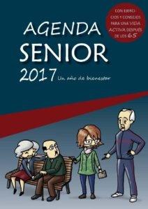 AGENDA SENIOR 2017 UN AÑO DE BIENESTAR