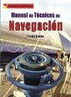 MANUAL DE TÉCNICAS DE NAVEGACIÓN