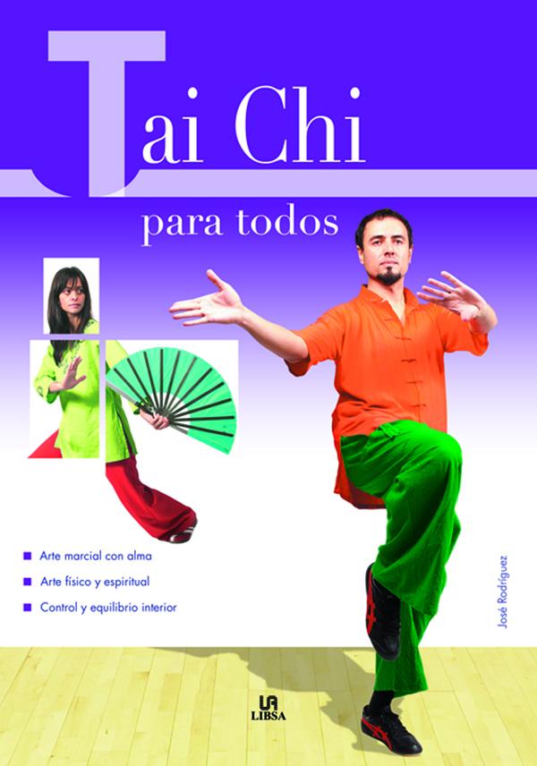 TAI CHI PARA TODOS