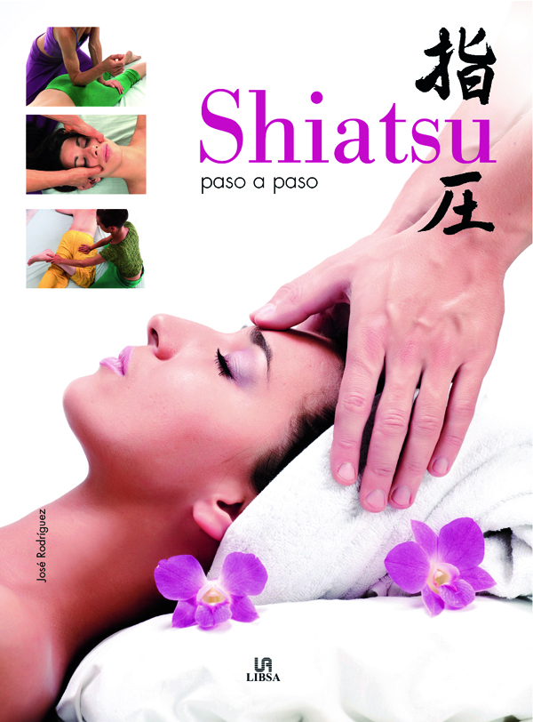 SHIATSU PASO A PASO