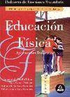 EDUCACIÓN FÍSICA APLICACIONES DIDÁCTICAS TEMARIO PREPARACIÓN OPOSICION