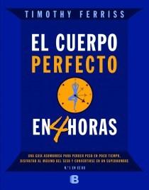 EL CUERPO PERFECTO EN CUATRO HORAS
