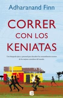 CORRER CON LOS KENIATAS