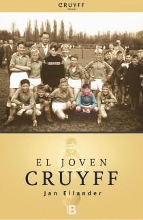 EL JOVEN CRUYFF