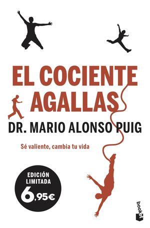 EL COCIENTE AGALLAS (BOLSILLO)