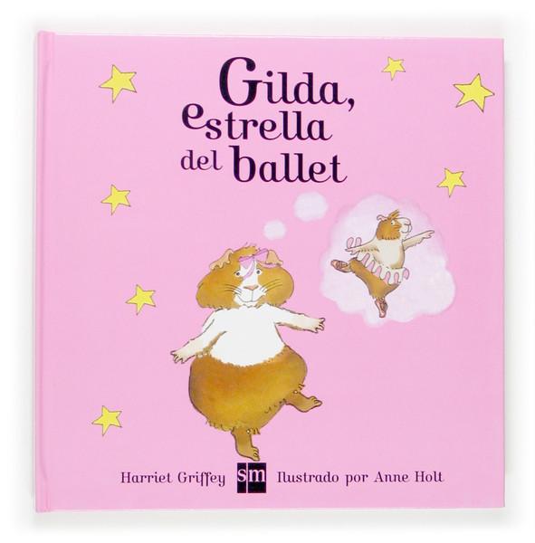 GILDA, ESTRELLA DE BALLET
