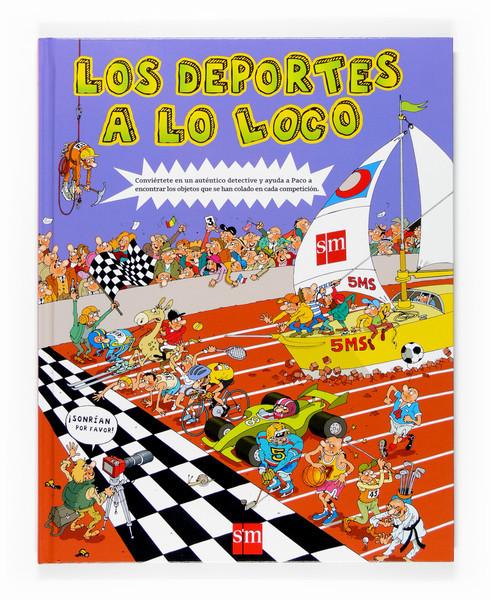 LOS DEPORTES A LO LOCO