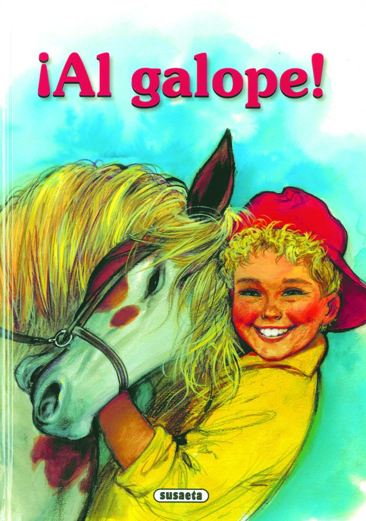 ¡AL GALOPE!