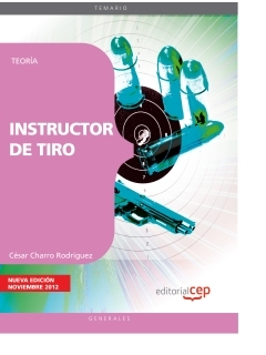 INSTRUCTOR DE TIRO. TEORÍA