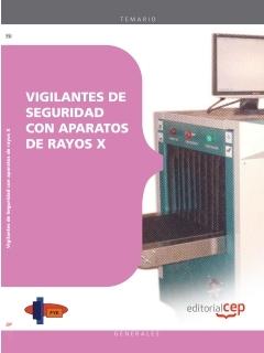 MANUAL VIGILANTES DE SEGURIDAD CON APARATOS DE RAYOS X