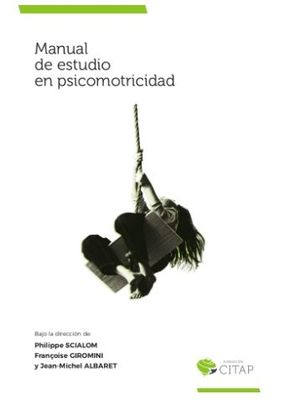 MANUAL DE ESTUDIO EN PSICOMOTRICIDAD