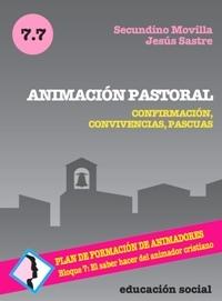 ANIMACION PASTORAL