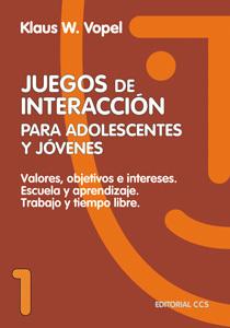 JUEGOS DE INTERACCION PARA ADOLESCENTES Y JOVENES 1