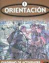 ORIENTACIÓN 1 CUADERNO ACTIVIDADES