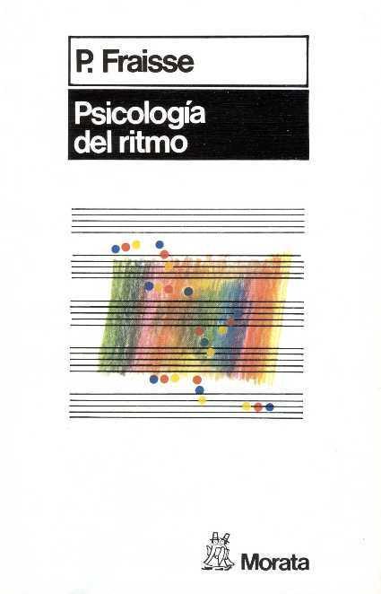 PSICOLOGIA DEL RITMO