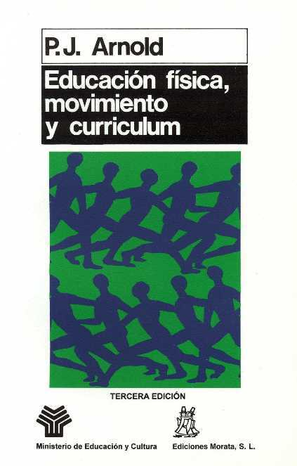 EDUCACION FISICA MOVIMIENTO Y CURRICULUM