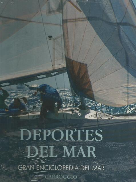 DEPORTES DEL MAR. GRAN ENCICLOPEDIA DEL MAR