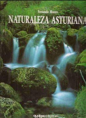 NATURALEZA ASTURIANA