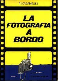 LA FOTOGRAFIA A BORDO