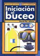 INICIACION AL BUCEO
