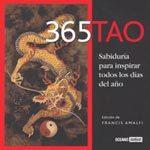 365 TAO SABIDURÍA PARA INSPIRAR TODOS LOS DÍAS DEL AÑO