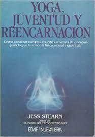 YOGA JUVENTUD Y REENCARNACION