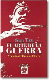 EL ARTE DE LA GUERRA, VERSION TOMAS CLEARY