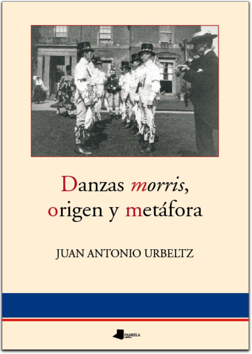 DANZAS MORRIS, ORIGEN Y METÁFORA