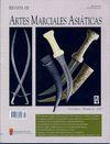 REVISTA DE ARTES MARCIALES ASIÁTICAS VOLUMEN 2 NUMERO 4-2007