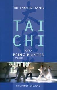 TAICHI PARA PRINCIPIANTES