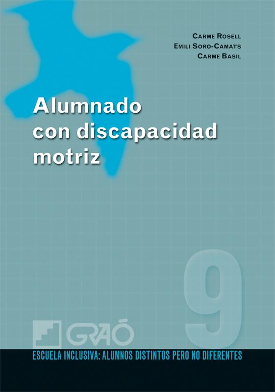 ALUMNADO CON DISCAPACIDAD MOTRIZ
