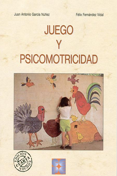 JUEGO Y PSICOMOTRICIDAD