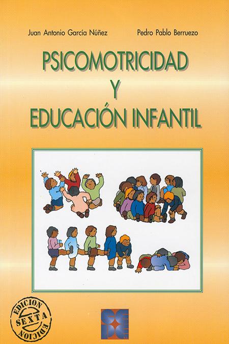 PSICOMOTRICIDAD Y EDUCACION INFANTIL