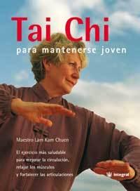 TAI CHI PARA MANTENERSE JOVEN