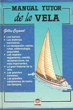 MANUAL TUTOR DE LA VELA