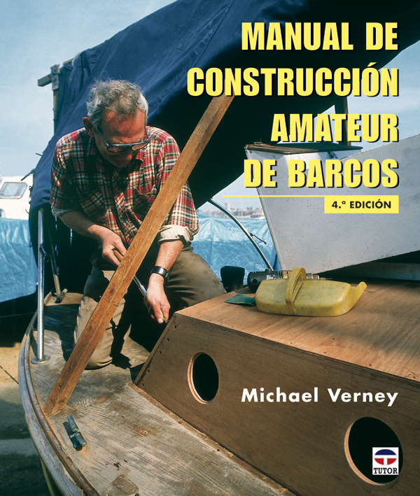 MANUAL DE CONSTRUCCION AMATEUR DE BARCOS