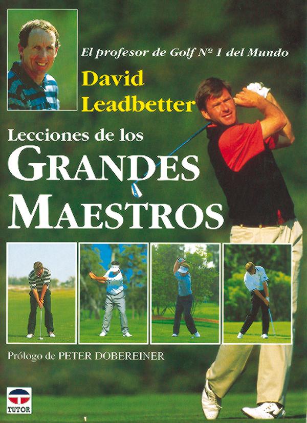 LECCIONES DE LOS GRANDES MAESTROS - Librería Deportiva