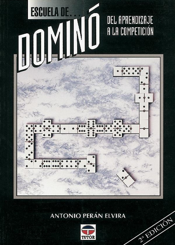 ESCUELA DE DOMINO...DEL APRENDIZAJE A LA COMPETICION